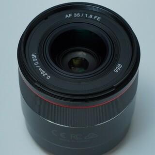 SAMYANG AF 35mm F1.8 FE SONY ソニー サムヤン(レンズ(単焦点))
