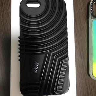 ナイキ(NIKE)のNIKE(ナイキ) エアフォース1 iPhoneXフォンケース(iPhoneケース)