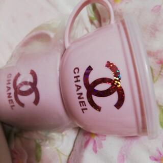 シャネル(CHANEL)のシャネルのマグカップとカップ(マグカップ)