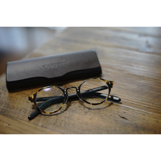 Ayame - 美品 購入40000円 オリバーピープルズ Oliver  Peoples