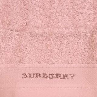 BURBERRY - 【新品・未使用】BURBERRY ウォッシュタオル ハンカチ