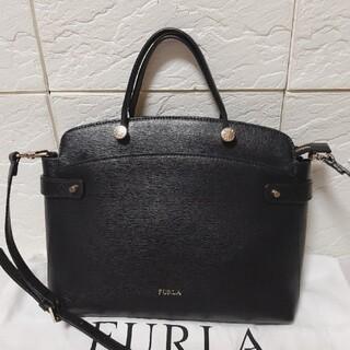 Furla - 【美品 お値引き可】Fulra Agata 2wayバッグ フルラ