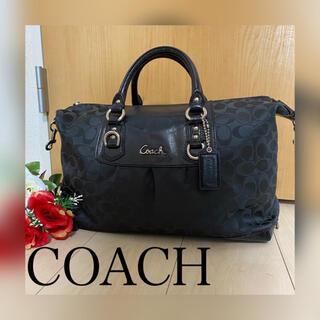 COACH - 超美品 coach ハンドバッグ ビジネスバッグ トートバッグ コーチ