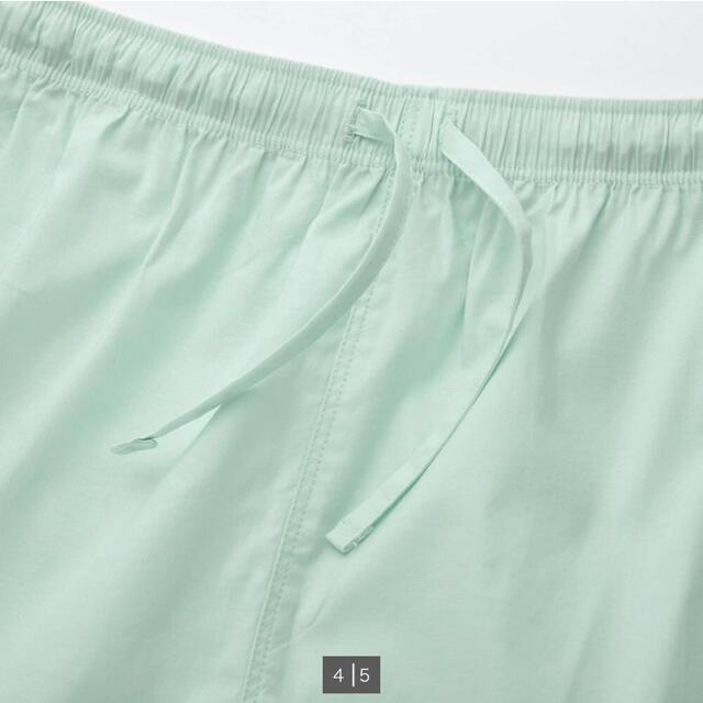 UNIQLO(ユニクロ)の【UNIQLO】パジャマ セット レディースのルームウェア/パジャマ(ルームウェア)の商品写真