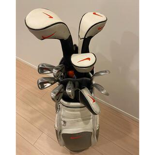 【初心者〜】ナイキゴルフ SLING SHOT +新品ボール・ティー