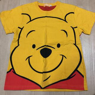Disney - ディズニー Tシャツ 140 ランド シー