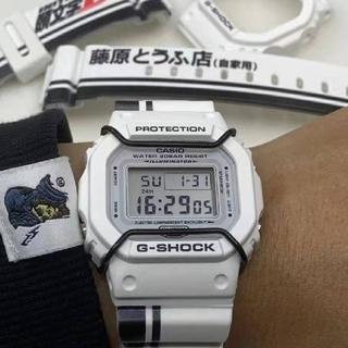 CASIO - カシオ CASIO G-SHOCK ジーショック DW-5600