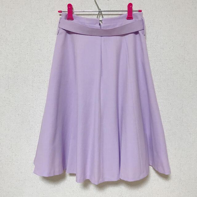 MISCH MASCH(ミッシュマッシュ)のミッシュマッシュ♡フレアスカート レディースのスカート(ひざ丈スカート)の商品写真