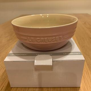 ルクルーゼ(LE CREUSET)のりんご様専用ル・クルーゼ スープボール 14㎝(食器)