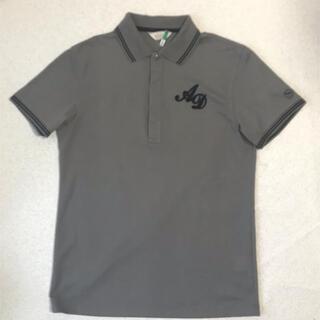 アダバット(adabat)のadabat メンズ 48(L)サイズ ポロシャツ(ウエア)