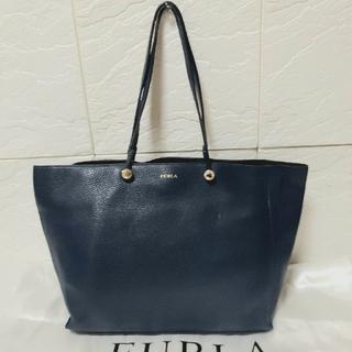 Furla - 【美品 最終値下げ】Fulra Eden トートバッグ フルラ