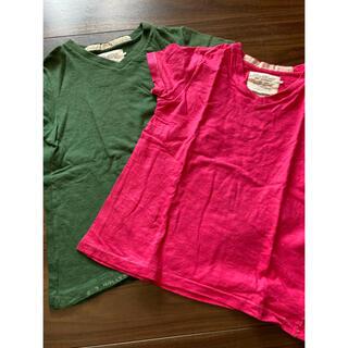 ゴートゥーハリウッド(GO TO HOLLYWOOD)のゴートゥーハリウッド Tシャツ 140(Tシャツ/カットソー)