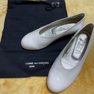 コムデギャルソン(COMME des GARCONS)のコムデギャルソン 靴 ブライス様専用(ローファー/革靴)