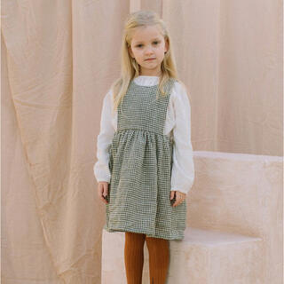 Caramel baby&child  - nelliequats  marlowpinafore  5-6