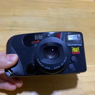 OLYMPUS - 完動品◎ OLYMPUS IZM 220 フィルムカメラ