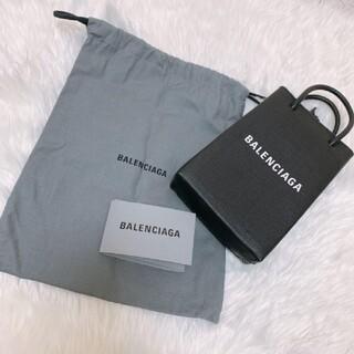 Balenciaga - BALENCIAGA フォンホルダー ショルダーバッグ