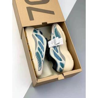 """アディダス(adidas)の値下りADIDAS YEEZY 700 V3 """"KYANITE"""" 28.5CM(スニーカー)"""