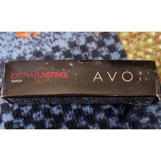 エイボン(AVON)のAVON  EXTRA LASTING(リップスティック)(リップグロス)