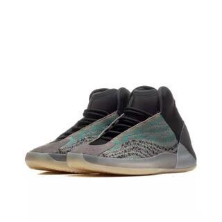 アディダス(adidas)の値下りADIDAS YEEZY QNTM Teal Blue 28CM(スニーカー)
