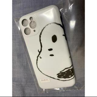 SNOOPY - スヌーピー iPhoneケース 11Pro