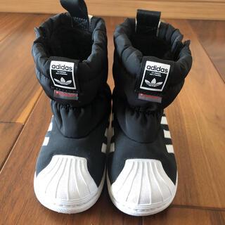 アディダス(adidas)のadidas スノーブーツ スニーカー(ブーツ)