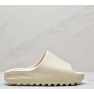 アディダス(adidas)の新ADIDAS YEEZY SLIDE RESIN 26.5CM(サンダル)