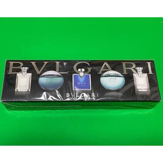 BVLGARI - BVLGARI ブルガリ travel collection 香水