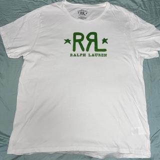 ダブルアールエル(RRL)のロンハーマン×ダブル アールエル コラボTシャツ(Tシャツ/カットソー(半袖/袖なし))