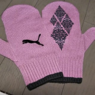 プーマ(PUMA)のPUMA 手袋(手袋)