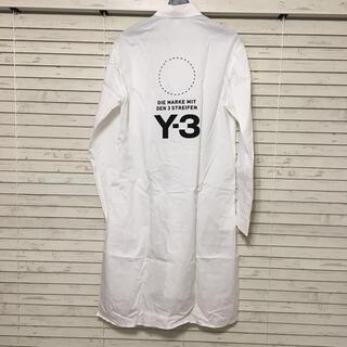 ワイスリー(Y-3)の18SS Y-3 ロングシャツ(シャツ)