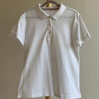 MUJI (無印良品) - 無印良品ポロシャツ
