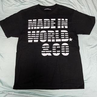メイドインワールド(MADE IN WORLD)のMADE IN WORLD☆メイドインワールド Tシャツ(Tシャツ/カットソー(半袖/袖なし))