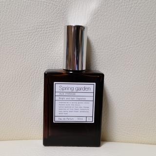 オゥパラディ(AUX PARADIS)の美品☆AUX PARADIS 香水 スプリングガーデン30ml(香水(女性用))