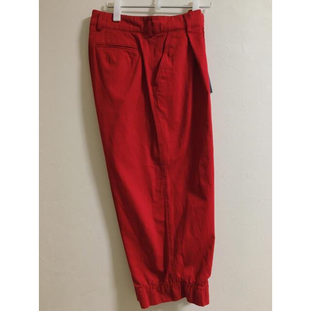 kolor(カラー)のKOLOR 21SS PANTS ビッグシルエット メンズのパンツ(ワークパンツ/カーゴパンツ)の商品写真