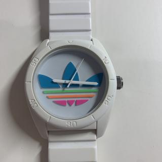 アディダス(adidas)の《動作確認済》アディダス  時計(腕時計)