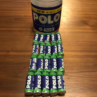 Nestle - POLO Mint 20個セット ミント ネスレ ポロミント お菓子