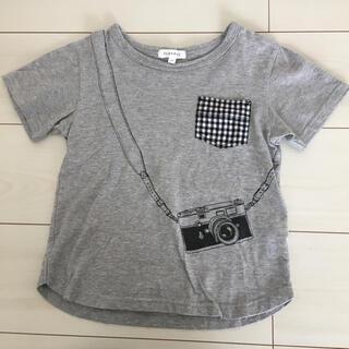 3can4on - Tシャツ♡カメラ