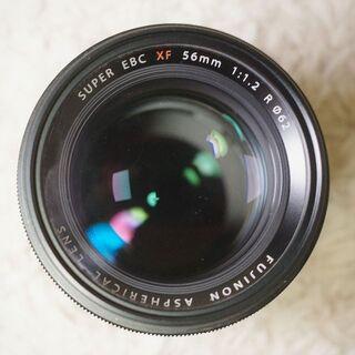 富士フイルム - FUJIFILM XF56mmF1.2 R【若干難あり】