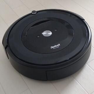 アイロボット(iRobot)の【ジャンク品】ルンバ e5(掃除機)