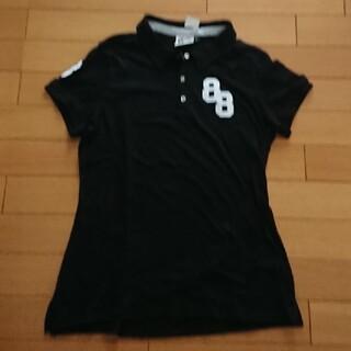 エイティーエイティーズ(88TEES)のハワイ 未使用 88TEES ポロシャツ L(ポロシャツ)