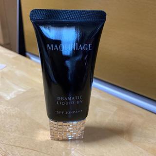 MAQuillAGE - MAQuillAGE ドラマティックリキッド UV オークル10