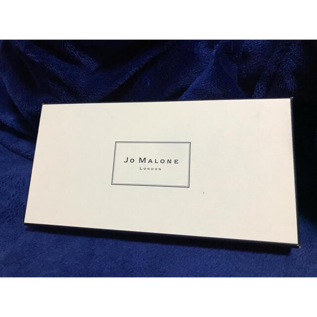 Jo Malone(ジョーマローン)の新品 未使用 JO MALONE 9MLミニコロンセット 香水 コスメ/美容の香水(ユニセックス)の商品写真