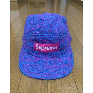 シュプリーム(Supreme)のシュプリーム cap(キャップ)