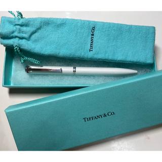 Tiffany & Co. - ★未使用★TIFFANY & Co.ボールペン