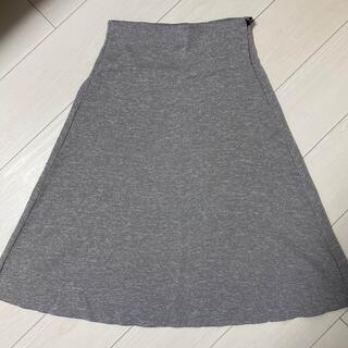 エモダ(EMODA)のEMODAふくらはぎ丈スカート(ひざ丈スカート)