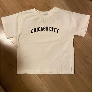 チャオパニックティピー(CIAOPANIC TYPY)のサイズフリー(Tシャツ(半袖/袖なし))
