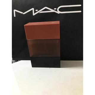 マック(MAC)のMAC 香水 VELVET TEDDY 完売品 *km様専用*(香水(女性用))