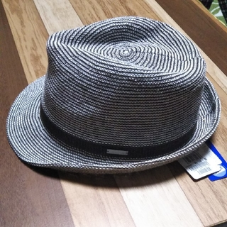 アダバット(adabat)のadabat 夏用帽子(ウエア)