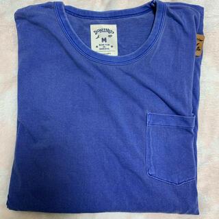 ルース(LUZ)のdomingo ルースイソンブラ luzesombra Tシャツ(Tシャツ/カットソー(半袖/袖なし))