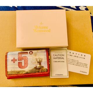 Vivienne Westwood - VivienneWestwood +5° コインケース カードケース